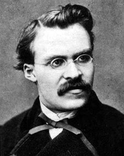 فیلسوف قرن نوزدهم
