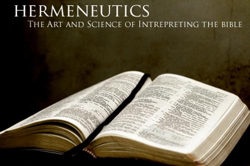 هرمنوتیک و کفر به کتب مقدس