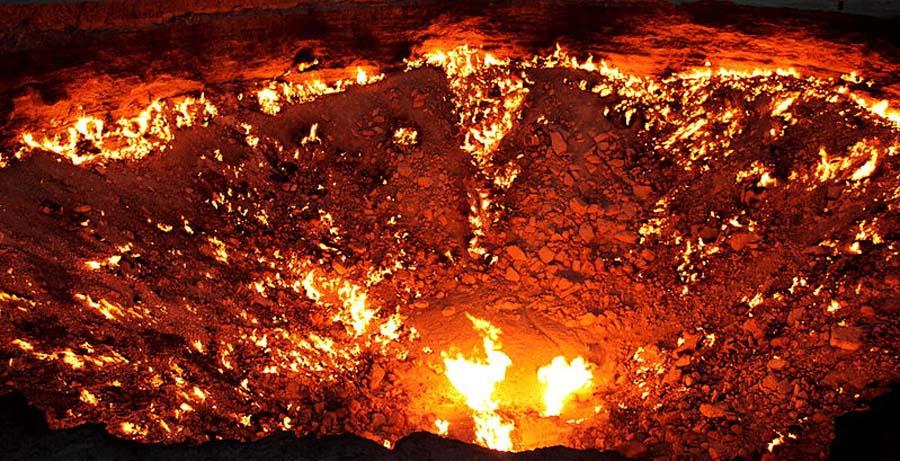 چاهی در جهنم به نام هبهب
