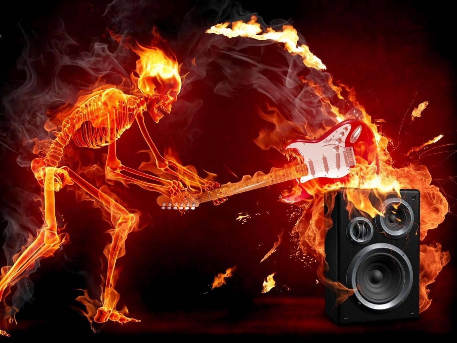 کفر در موسیقی