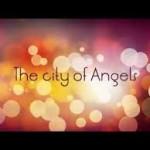 شهر فرشتگان