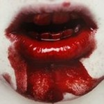 آب چرکین خون آلود، مجازات اهل دوزخ