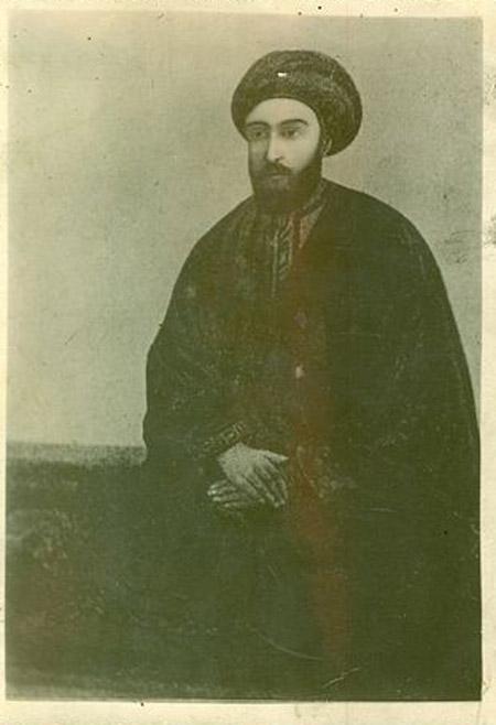 علی محمد باب و فرقه بابیه