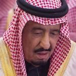 سلمان بن عبدالعزیز آل سعود
