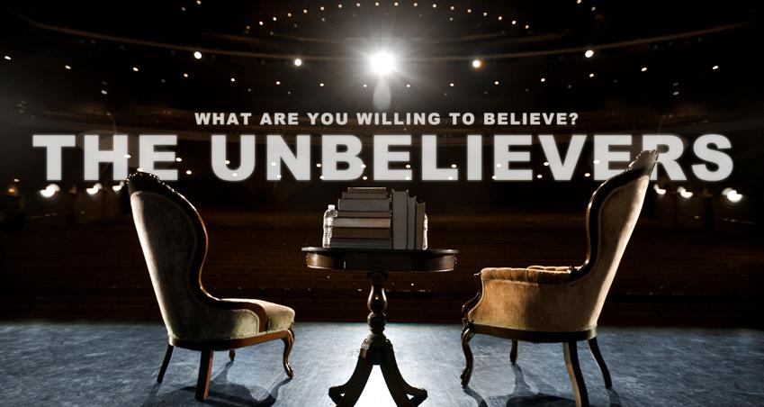 مستند بی اعتقادان The Unblivers