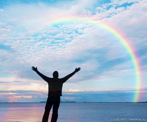 مسیر رسیدن به لذت ایمان