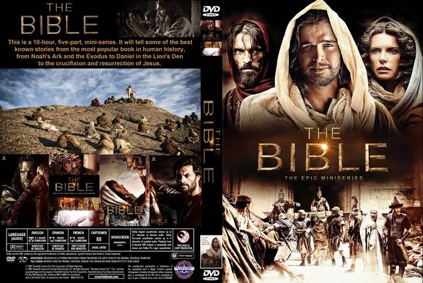 سریال کتاب مقدس